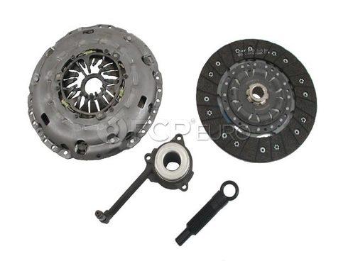 Audi VW Clutch Pressure Plate (A3) - Genuine VW Audi 06F141015C