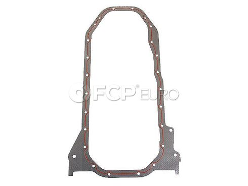 VW Audi Engine Oil Pan Gasket (EuroVan) - Genuine VW Audi 074103609F