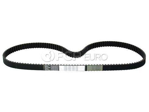 Audi Engine Timing Belt - Genuine VW Audi 074109119