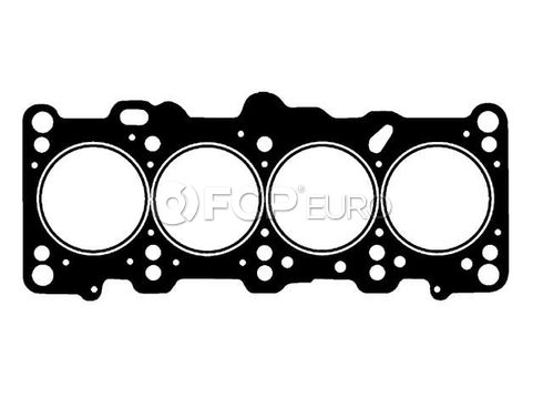 Audi Cylinder Head Gasket (V8 Quattro A8 A8 Quattro) - Genuine VW Audi 077103383AC