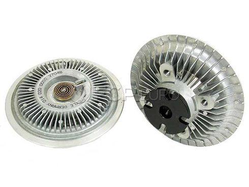 Audi Engine Cooling Fan Clutch (V8 Quattro) - Genuine VW Audi 077121302D