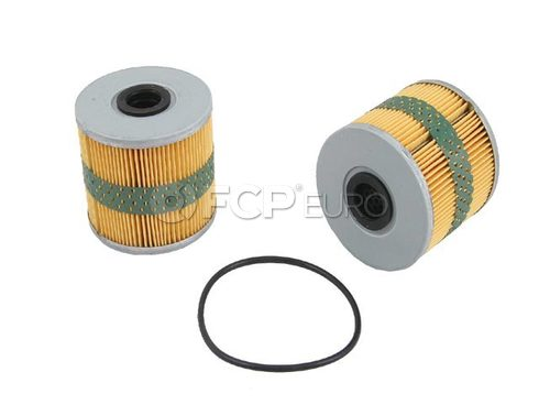 Audi Oil Filter - Genuine VW Audi 077198563