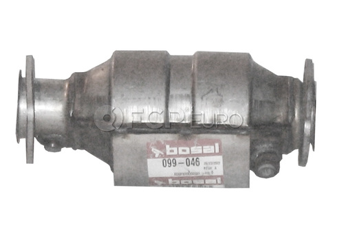 VW Catalytic Converter - Bosal 099-046