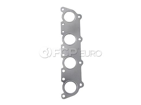 VW Audi Exhaust Manifold Gasket - Genuine VW Audi 077253039C