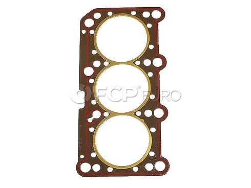 Audi Cylinder Head Gasket - Genuine VW Audi 078103383E