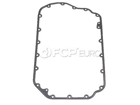VW Audi Engine Oil Pan Gasket Lower (Passat) - Genuine VW Audi 078103610E