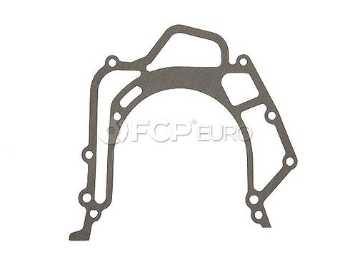 Audi Oil Pump Gasket - Genuine Audi VW 078115189D