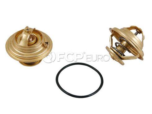 Audi VW Engine Coolant Thermostat (100 90 S4) - Genuine VW Audi 078121113F