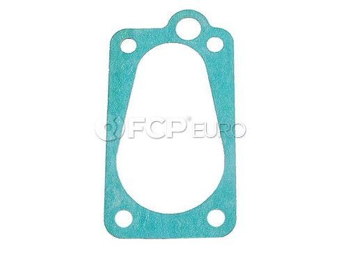 Audi Fuel Injection Throttle Body Mounting Gasket - Genuine VW Audi 078133073