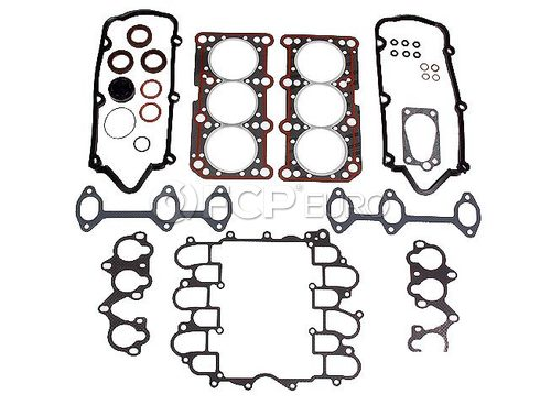 Audi Cylinder Head Gasket Set - Genuine VW Audi 078198012