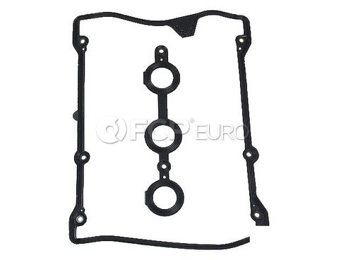 Audi Valve Cover Gasket Set - Genuine VW Audi 078198025