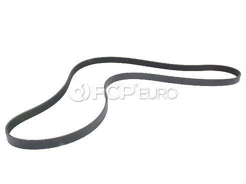 Audi Accessory Drive Belt - Genuine VW Audi 078903137AQ