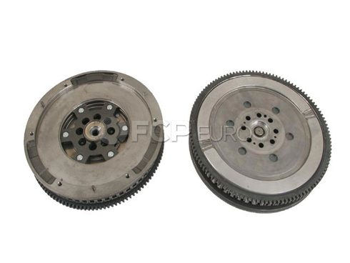 Audi Clutch Flywheel (S4) - Genuine VW Audi 079105266E