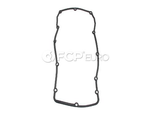 VW Audi Engine Valve Cover Gasket Right (Phaeton) - Genuine VW Audi 07C103484C