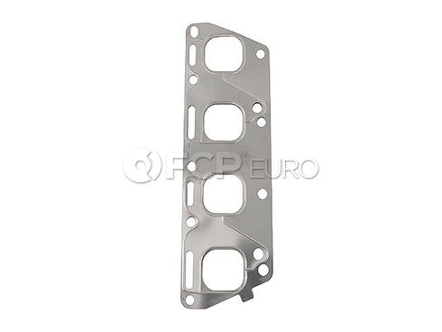 VW Exhaust Manifold Gasket - Genuine VW Audi 07D253039A