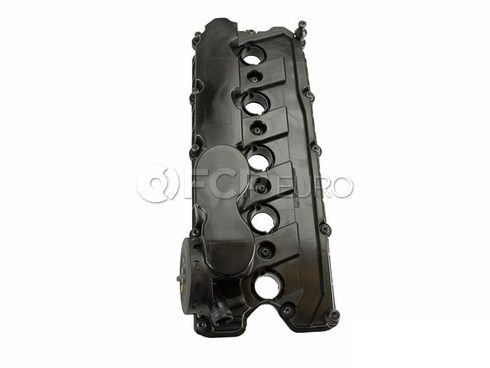 VW Engine Valve Cover (Jetta Rabbit) - Genuine VW Audi 07K103469L