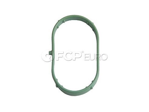 VW Engine Intake Manifold Gasket - Genuine VW Audi 07K129717A