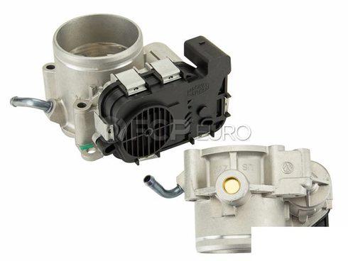 VW Fuel Injection Throttle Body - Genuine VW Audi 07K133062A