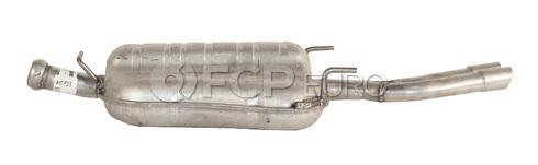 Saab Exhaust Muffler (900) - Bosal 215-833