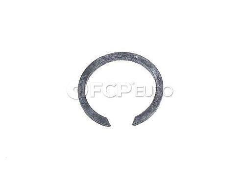 VW Audi Drive Shaft Snap Ring Inner - Genuine VW Audi 113517279