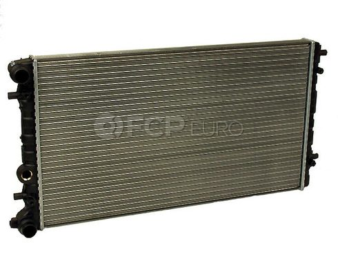 VW Radiator (Beetle) - Genuine VW Audi 1C0121253A