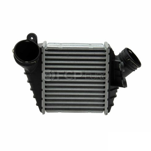 VW Intercooler (Beetle) - Genuine VW Audi 1C0145803G