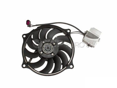 VW Engine Cooling Fan Motor (Beetle) - Genuine VW Audi 1C0959455F
