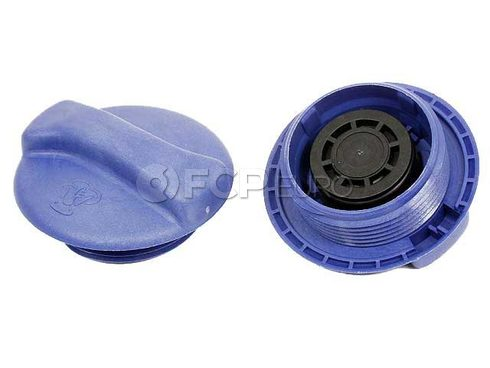 VW Radiator Cap (Jetta) - Genuine VW Audi 1H0121321C
