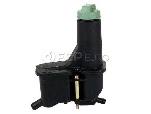 VW Power Steering Reservoir (Jetta Golf Cabrio) - Genuine VW Audi 1H0422371C