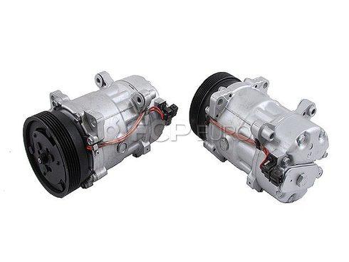 VW A/C Compressor - Genuine VW Audi 1H0820803DX