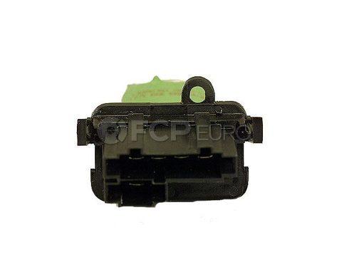 VW HVAC Blower Motor Resistor (Jetta Golf) - Genuine VW Audi 1H0959263