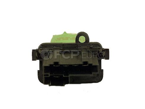 VW HVAC Blower Motor Resistor (Jetta Golf) - Genuine VW Audi 1H0959263