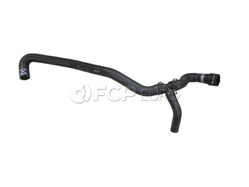 VW HVAC Heater Hose (Golf Jetta) - Genuine VW Audi 1J0122073BR