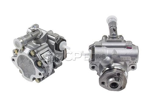 VW Power Steering Pump - Genuine VW Audi 1J0422154HX