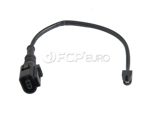 Audi VW Brake Pad Wear Sensor (Golf) - Genuine VW Audi 1J0615121