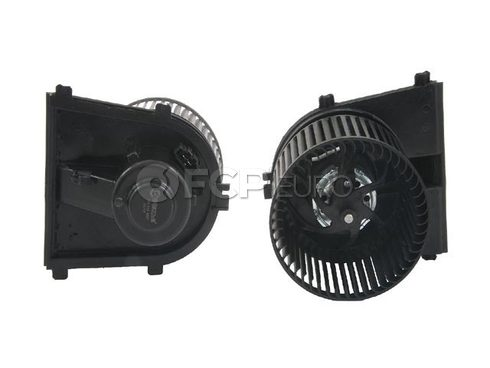 Audi VW HVAC Blower Motor Assembly (Beetle Golf Jetta GTI) - Genuine VW Audi 1J1819021C
