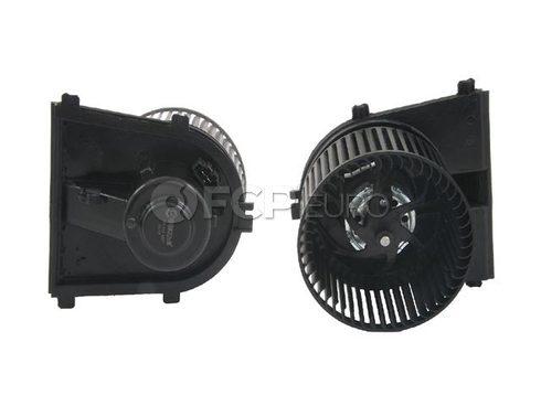 Audi VW HVAC Blower Motor Assembly - Genuine VW Audi 1J1819021C