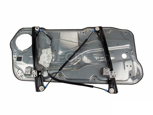 VW Window Regulator Front Right (Golf GTI) - Genuine VW Audi 1J3837462H