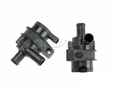 Audi VW Auxiliary Water Pump - Genuine VW Audi 1K0965561J
