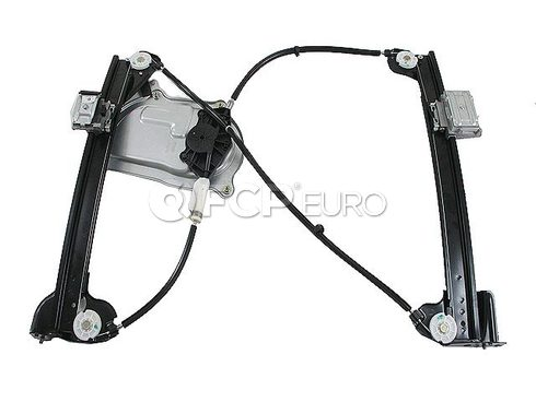 VW Window Regulator - Genuine VW Audi 1Y0837461F