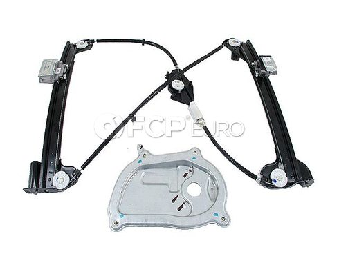 VW Window Regulator - Genuine VW Audi 1Y0837462F