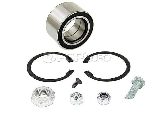 VW Audi Wheel Bearing Front - Genuine VW Audi 321498625E