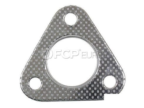 VW Exhaust Pipe to Manifold Gasket (Corrado Passat Golf Jetta) - Genuine VW Audi 357253115D