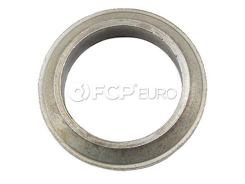 VW Catalytic Converter Gasket Front (Cabrio) - Genuine VW Audi 357253137A
