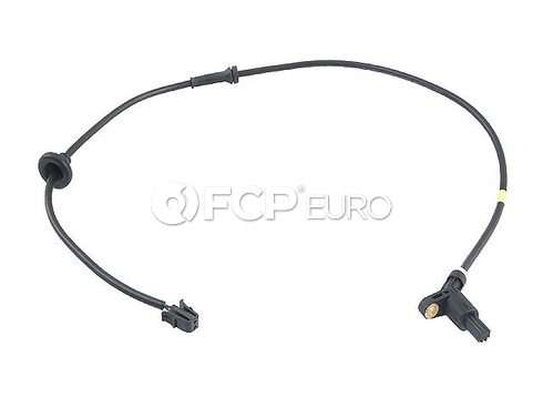VW ABS Wheel Speed Sensor Rear Left (Passat) - Genuine VW Audi 3A0927807