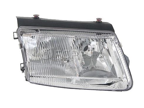 VW Headlight Right (Passat) - Genuine VW Audi 3B0941018Q