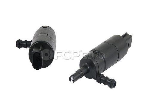 Audi VW Headlight Washer Pump - Genuine VW Audi 3B7955681