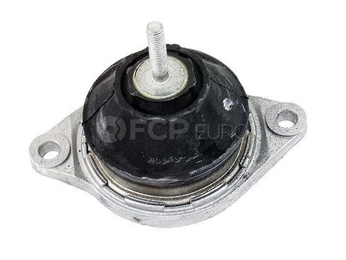 Audi Engine Mount (Coupe Quattro) - Genuine VW Audi 443199379D