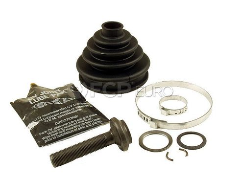 Audi CV Joint Boot - Genuine VW Audi 4A0498203A