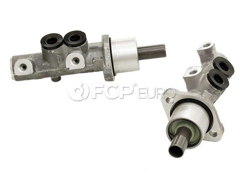 Audi Brake Master Cylinder (90 Cabriolet A6) - Genuine VW Audi 4A0611021D